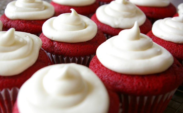 Red Velvet Cupcakes http://3.bp.blogspot.com