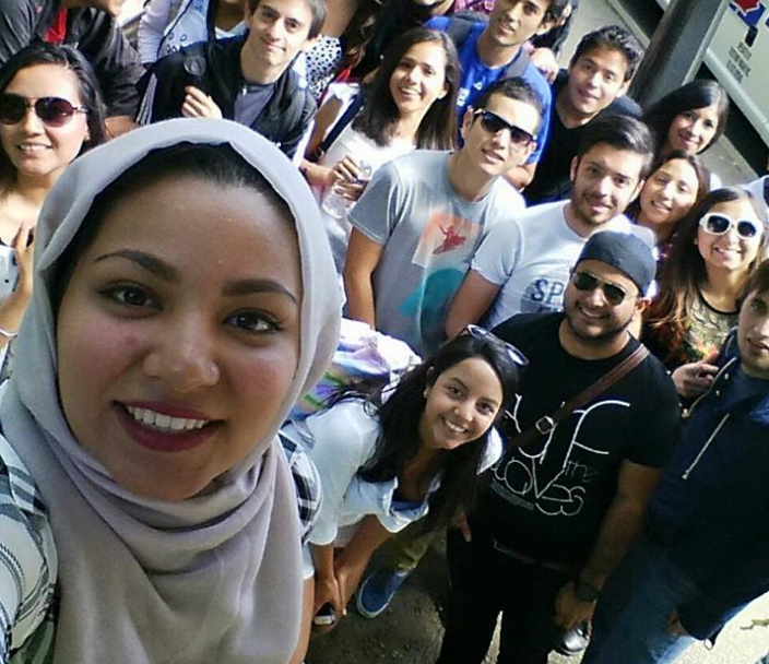 Students from all cultures can feel safe and have fun at an English as a second language program in Canada