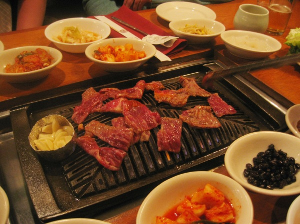 Korean BBQ http://1.bp.blogspot.com
