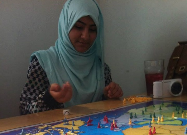 Board games are a great way to improve your English language skills!