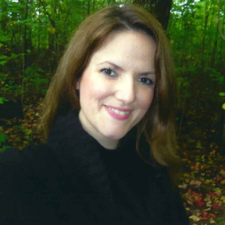 Vicky Trantza works as an English instructor at the Oshawa CultureWorks campus.