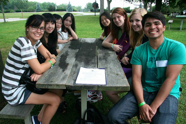 English courses for king's university